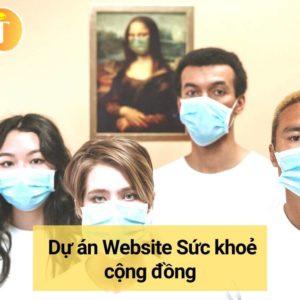 Dự án seo sức khoẻ và y tế - Công việc online tại nhà Toidayhoc