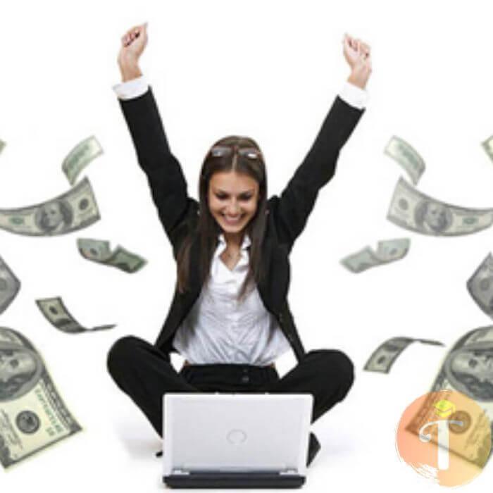 Lập trình kiếm tiền online
