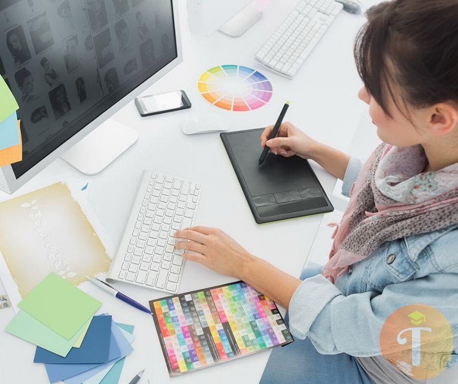Tuyển thiết kế đồ họa lương cao